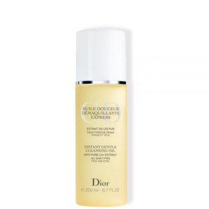 Huile Exfoliation Douceur от Christian Dior