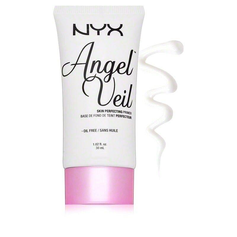 Angel Veil Skin Perfecting Primer от NYX – праймер