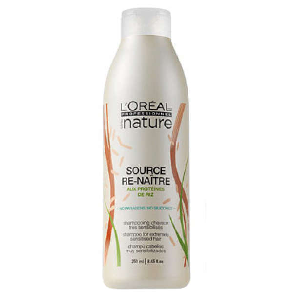 Loreal Professionnel Source Re-Nature Shampoo
